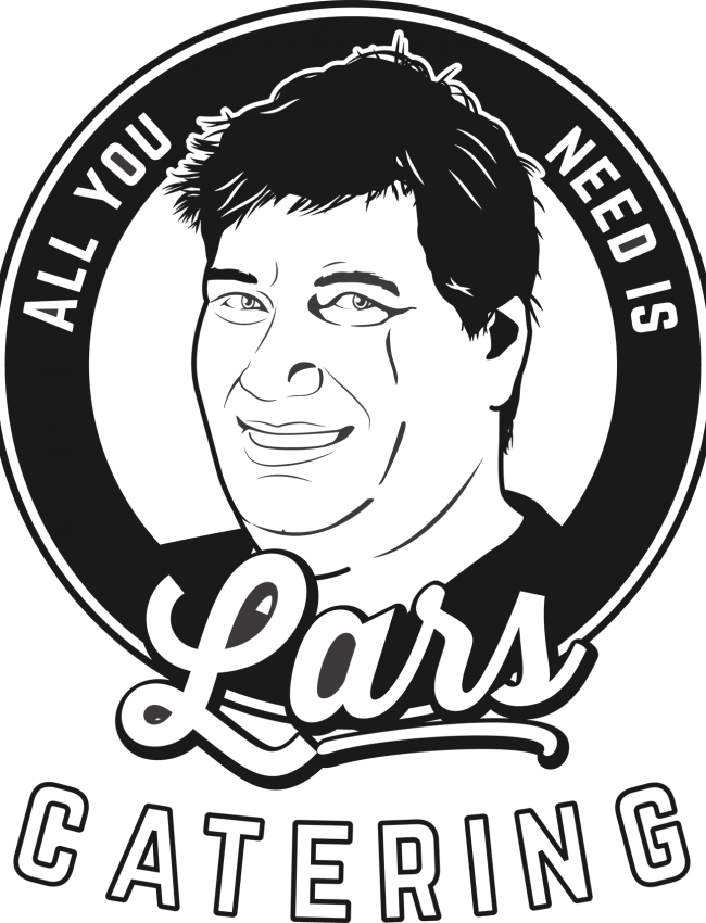 All you need is Lars - Catering